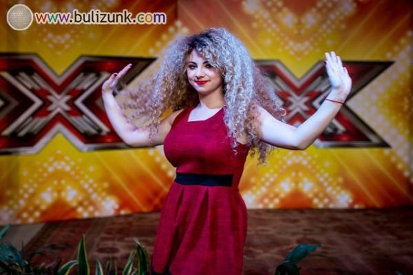 Opitz Barbara lett a 2016-os X-Faktor győztese