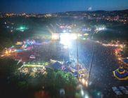 Sziget Fesztiválköztársaság 2014: Hét nap Csodaországban