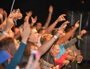 Óriási tömeg a SZIN 2014 leglátogatottabb napján