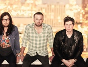 Kings Of Leon a Szigeten
