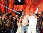 Freddie képviseli hazánkat az Eurovíziós Dalfesztiválon