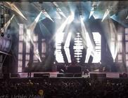 Tizenhét vadonatúj DJ-vel és interaktív színpaddal erősít a SZIN