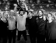 Linkin Park a Telekom  VOLT Fesztivál 0. napján!
