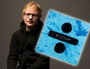 Rekordot döntött Ed Sheeran