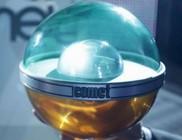 Átadásra kerültek a VIVA Comet gömbök