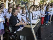 Az ország több pontján és a határon túl is ünnepelték a Magyar Dal Napját