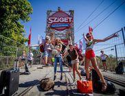 OutKast, Manic Street Preachers, The 1975 és új helyszínek a Sziget 2014-en