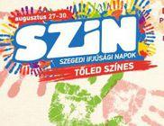 SZIN 2014: már több mint hatvanan a kezdő körben