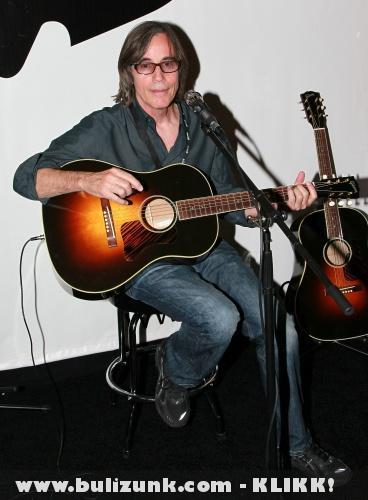 Grammy 2011: Jackson Browne