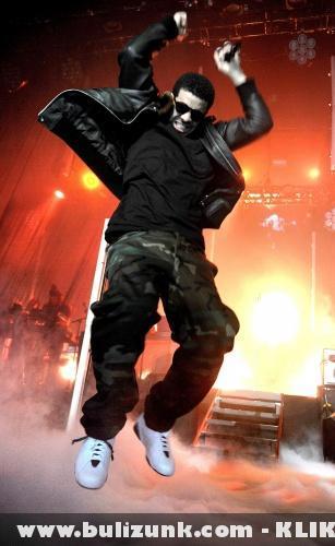Grammy 2011: Drake