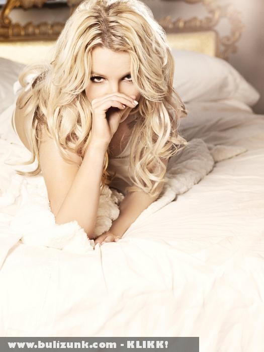 Így néz ki Britney Spears 2011-ben