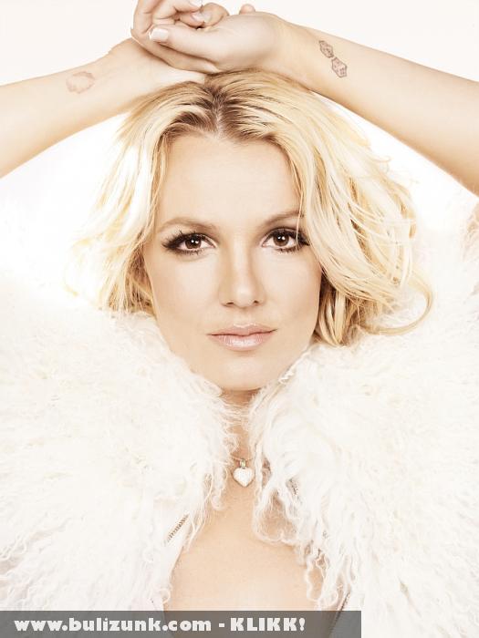 Britney Spears újra szexi lett