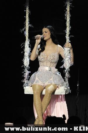 Grammy 2011: Katy Perry