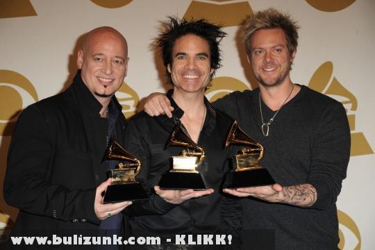 Grammy 2011: Train