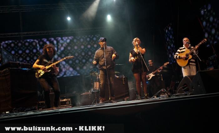 Sziget 2011 - Magyar Rádió Szimfonik Live