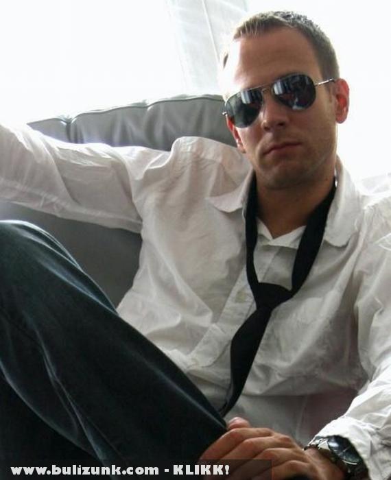 DJ Daniel Heatcliff