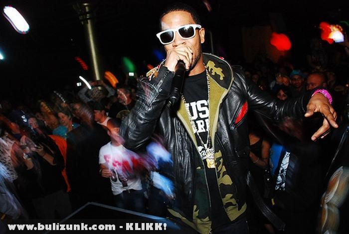 DJ Kid Cudi
