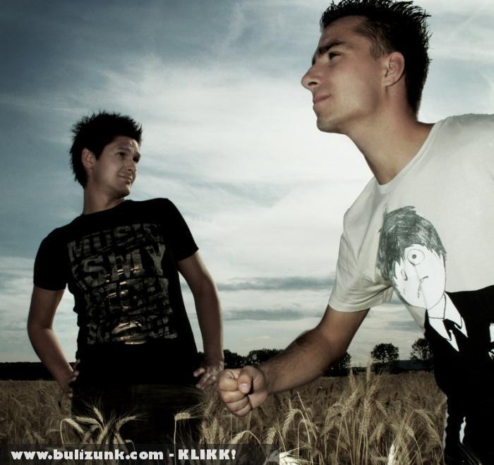 DJ Junkie & Hawky