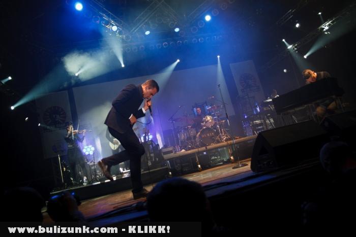Sziget 2011 - Hurts