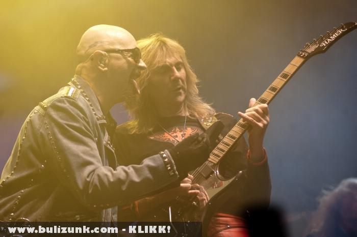 Sziget 2011 - Judas Priest