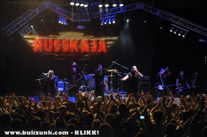 Russkaja - SZIN 2011