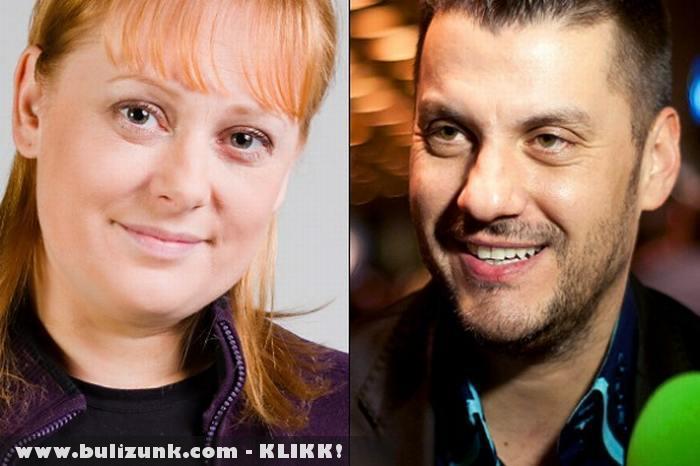 Nagy Duett - Cseke Katinka és Kökény Attila