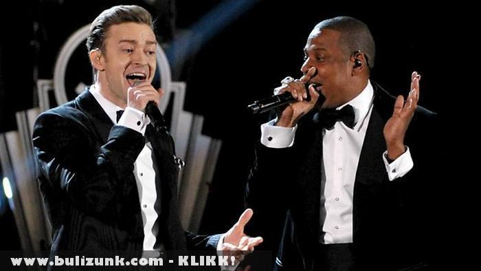 Justin Timberlake visszatért