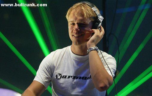 Armin Van Buren, 2007 legjobb DJ-je