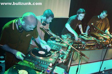 DJ verseny Berlinben