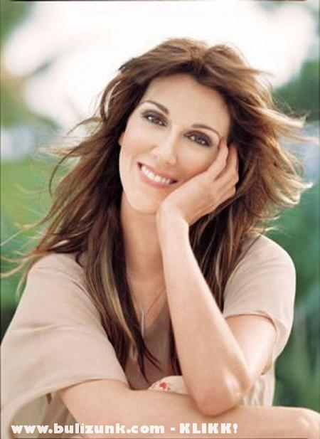 Kedvencem Celine Dion