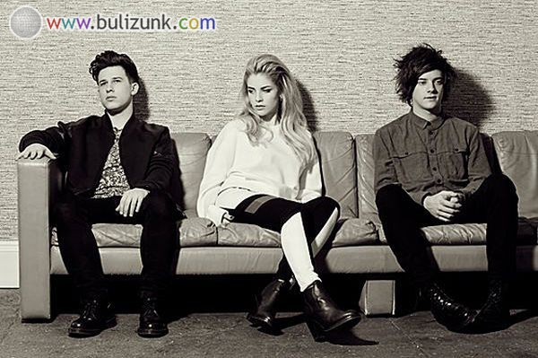 2014-es Sziget fellépő: London Grammar