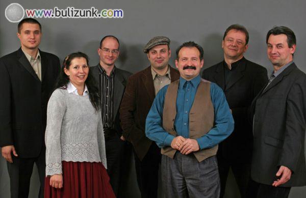 A Csík Zenekar is fellép a 2014-es SZIN-en