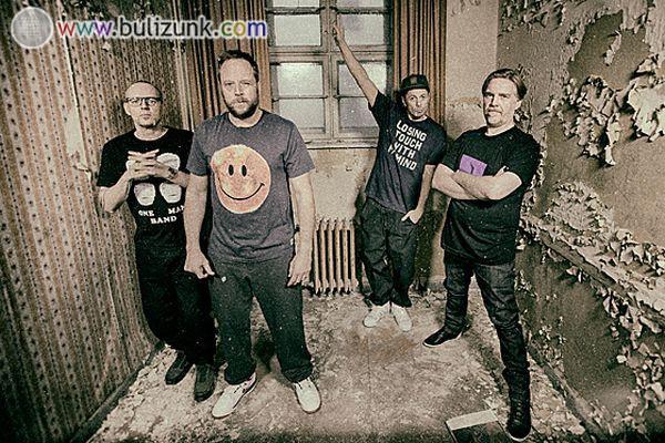A Die Fantastischen Vier is fellép a 2014-es Sziget fesztiválon