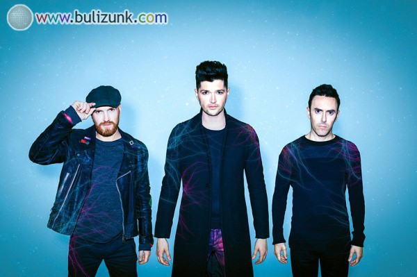 A The Script is fellép a 2015-ös Szigeten