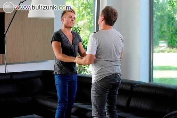 Bozsek Márk is tovább jutott az élő show-ba