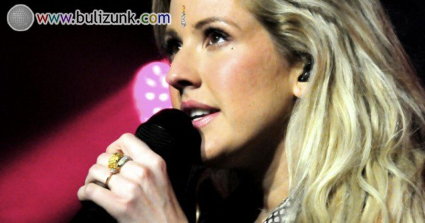 Ellie Goulding is fellép a Szigeten 2015-ben