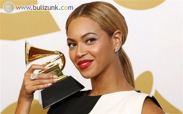 Grammy díjátadó: Beyonce