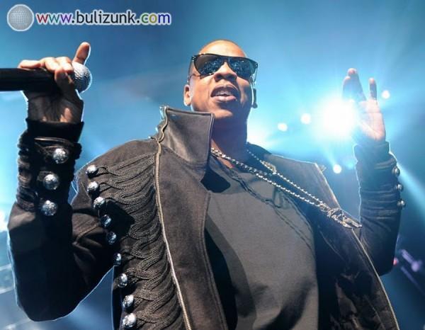 Jay-Z koncert közben