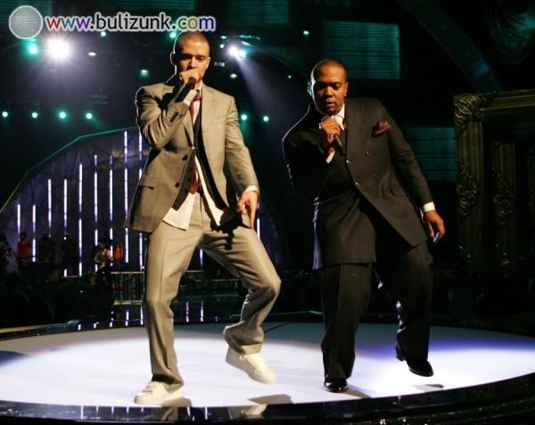 Justin Timberlake koncert
