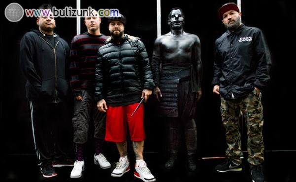 Limp Bizkit is fellép a Szigeten