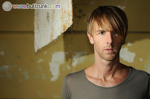 Richie Hawtin is fellép a 2014-es Balaton Soundon