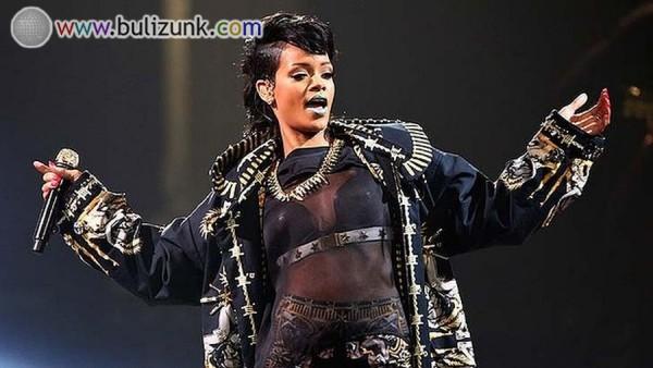 Rihanna koncert