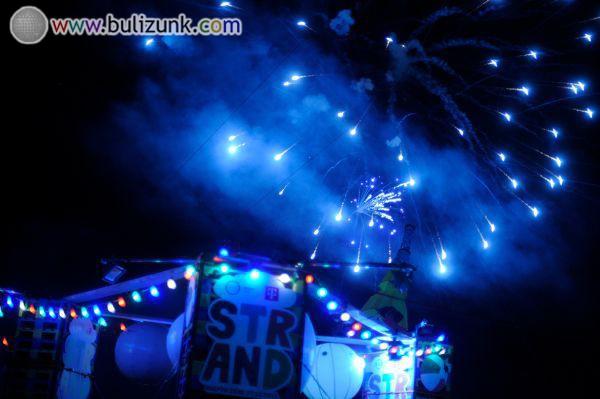 STRAND Fesztivál 2014 - Tűzijáték