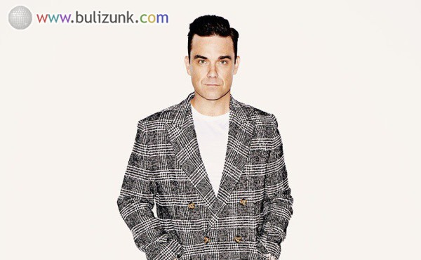 Sziget 2015: Robbie Williams is fellép