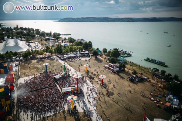 Újabb rekordot döntött a Balaton Sound