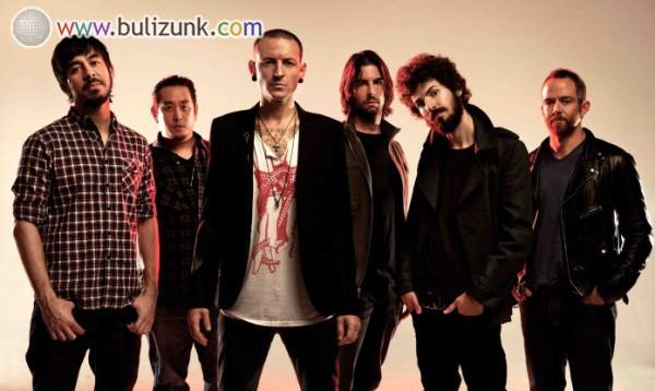 VOLT fesztivál 2017 fellépő: Linkin Park