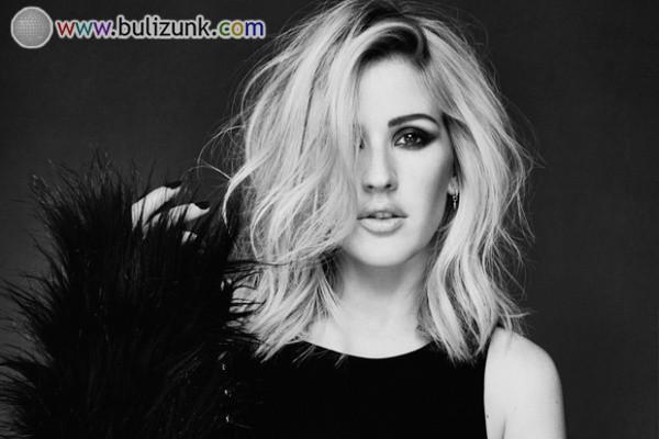 Ellie Goulding is fellép a VOLT fesztiválon 2017-ben