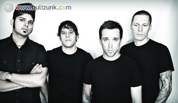 Sziget 2017-es fellépő: Billy Talent