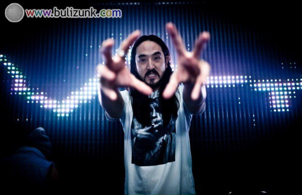 Steve Aoki is fellép a Szigeten 2017-ben