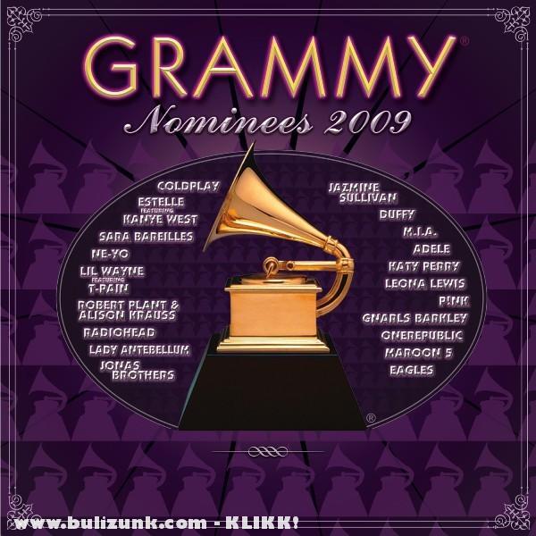 Grammy 2009!